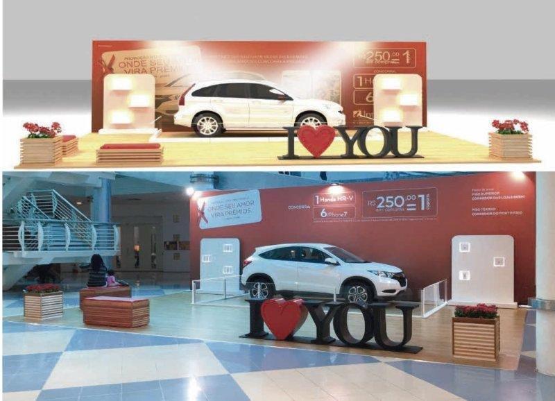 Agência de promoção de vendas
