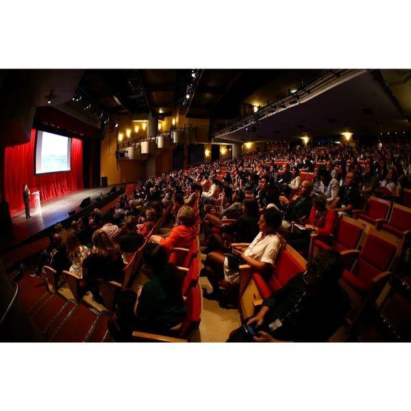 Empresas de eventos congresso