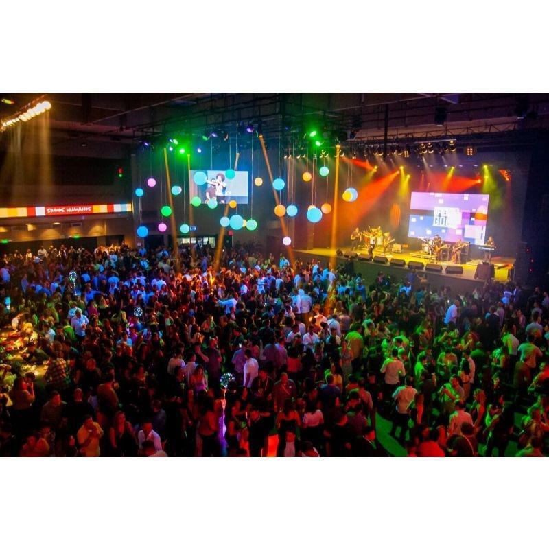 Empresas de shows e eventos em sp