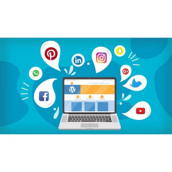 Gerenciamento de redes sociais para empresas